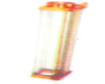 BAJAJ Guage Glass Protector Plates