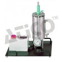 Vapor Pressure Of Water - Marcet Boiler