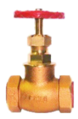 Wheel Valves No. 5