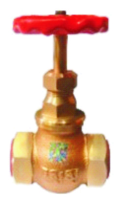 Globe Valve No.6 SS Working part