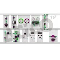 Refrigeration Components for Basic Experiments