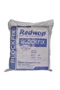 Light Weight Block Joint Adhesive