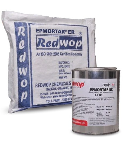Epoxy Based Repair Mortar