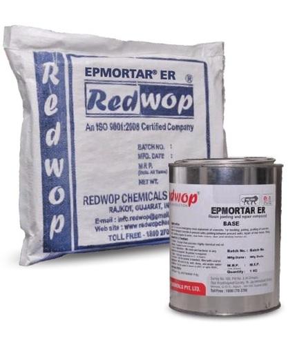 Epoxy Based Repair Mortar