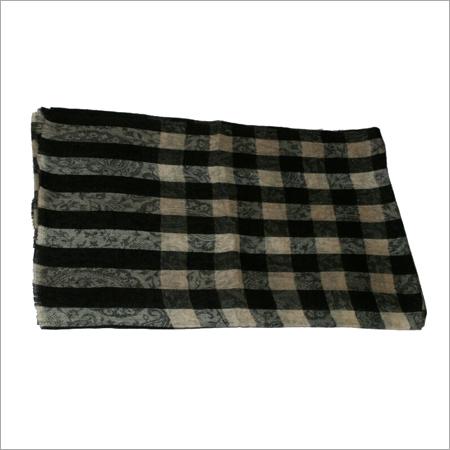 Cashmere Stripes Stoles
