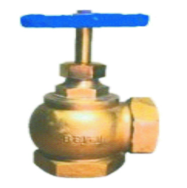 BAJAJ Angle Wheel Valves