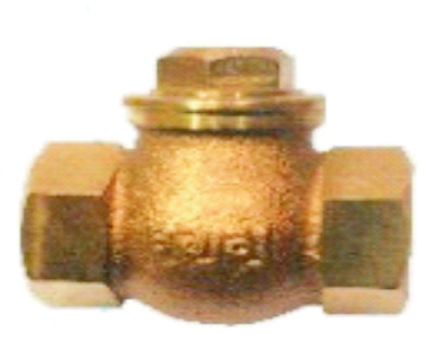 BAJAJ  Horizontal Lift Check Valves No. 6