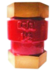 BAJAJ  Vertical Lift Check Valve