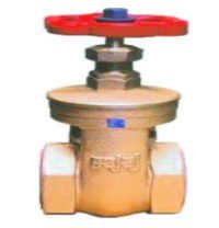 BAJAJ  Gate Valves Rough Body