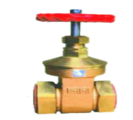 BAJAJ  Gate Valve Heavy Duty
