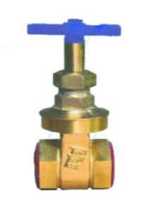 BAJAJ  Gate Valve Hattersley Pattern