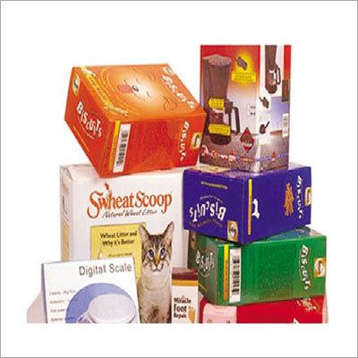 包装材料印刷服务