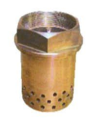 Foot Valve Boring Type