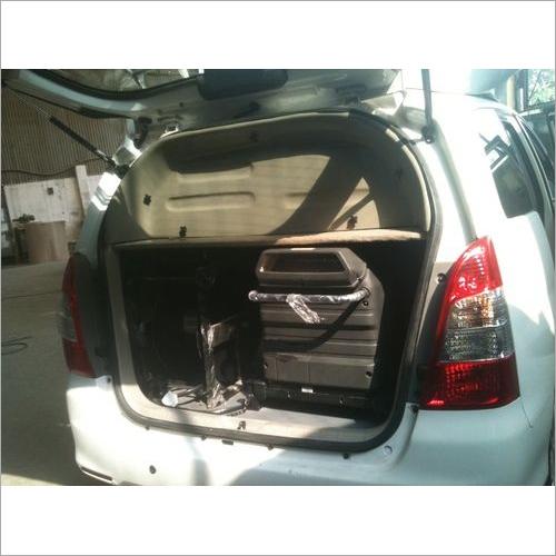 Customized Vehicle Fabrication