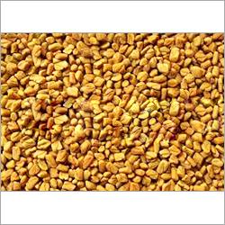 Organic Fenugreak Seeds