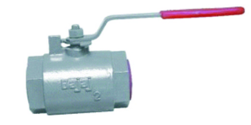 BAJAJ  Ball Valve Medium