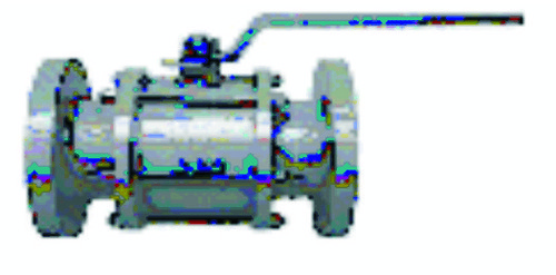 BAJAJ Ball Valve Flanged