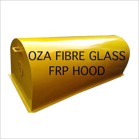 FRP Hood