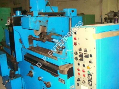 Hob Sharpening Machine