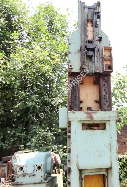 Used Universal Broaching Machine