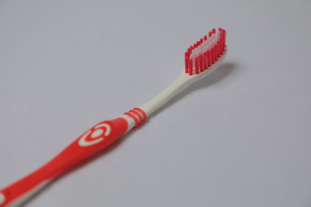 Flexible Tooth Brush