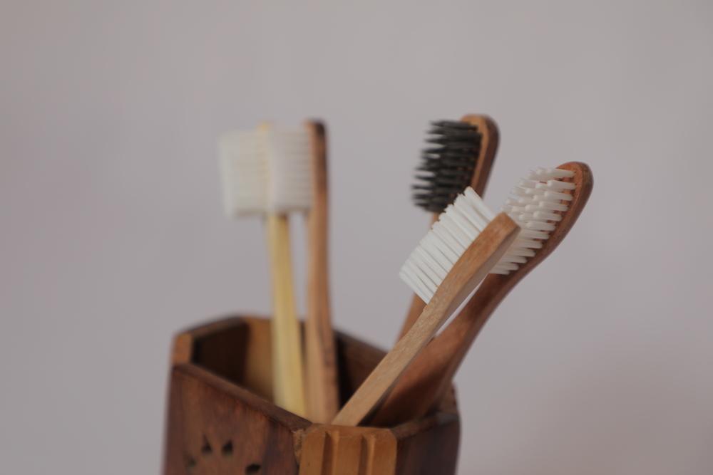 Flexo Tooth Brush