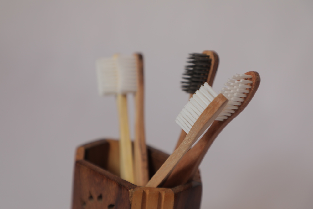 Natural Tooth Brush