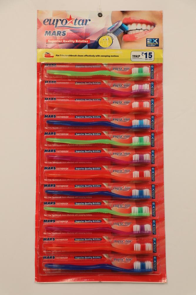 Mars Tooth Brush