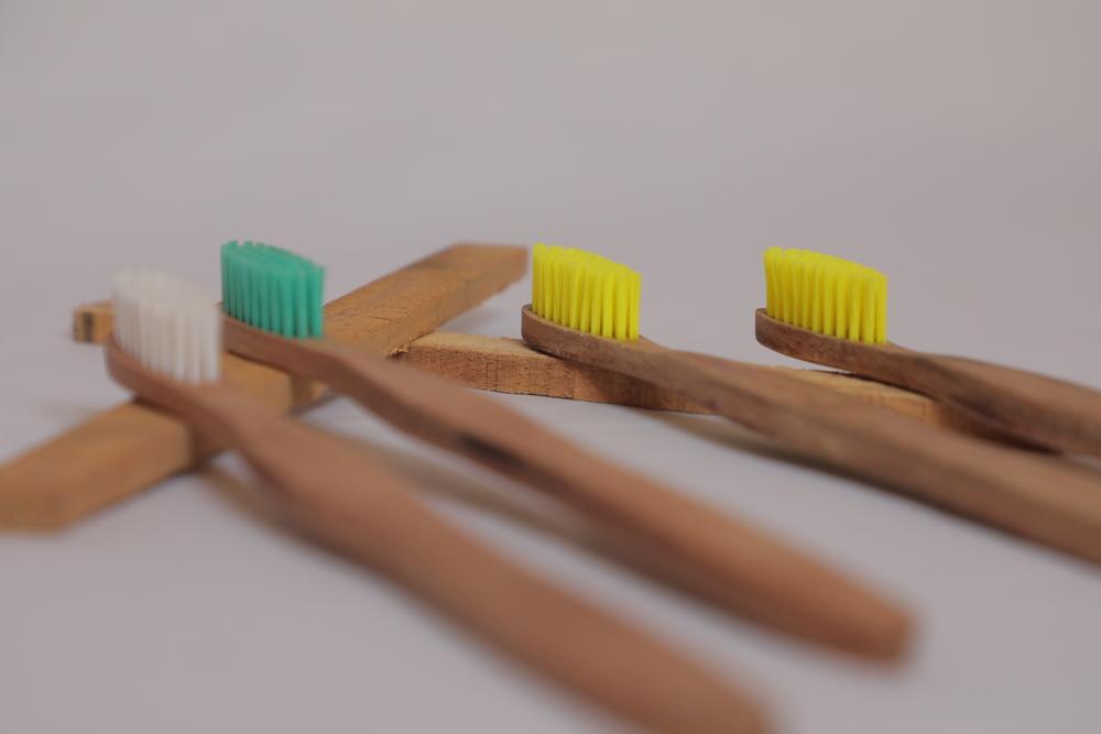 Babool Wood Tooth Brush
