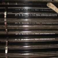 API 5L GR. B X42 Carbon Steel Pipes