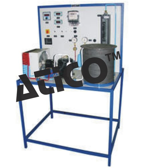 Recirculation Air Conditioning Trainer