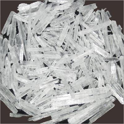 Menthol Bold Crystals