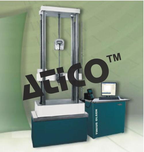 Tinius-Olsen Testing Machine