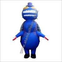 Mascot Inflatable Balloon