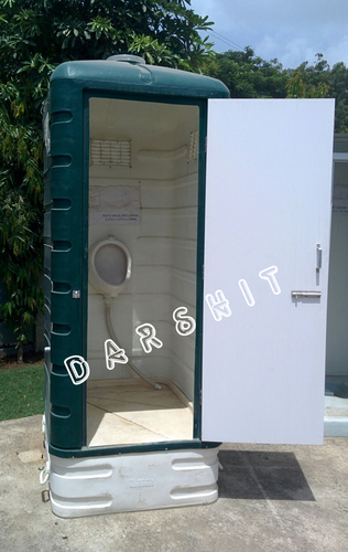 Sintex Portolet Portable Toilet & Urinal Block