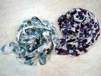 Silk Modal Printed Scarves