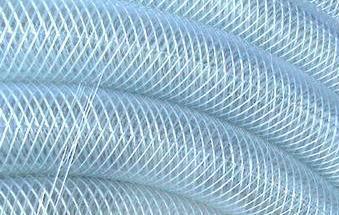 PVC Braided Fibre Reinforced Hose Extrusion Line