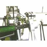 Suction Hose Pipe Machine