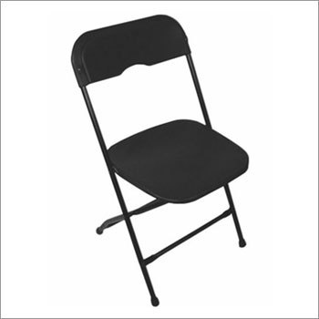 Plastic Party Folding Chair