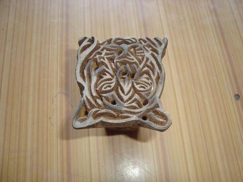 Wooden Block & Craft