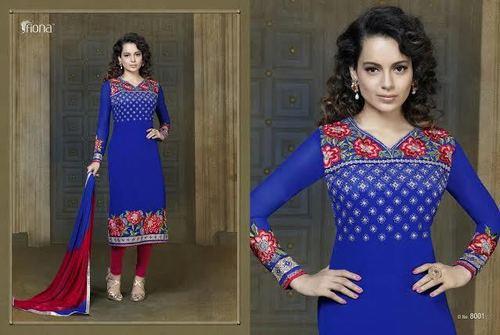 Beautiful Fiona Salwar Kameez