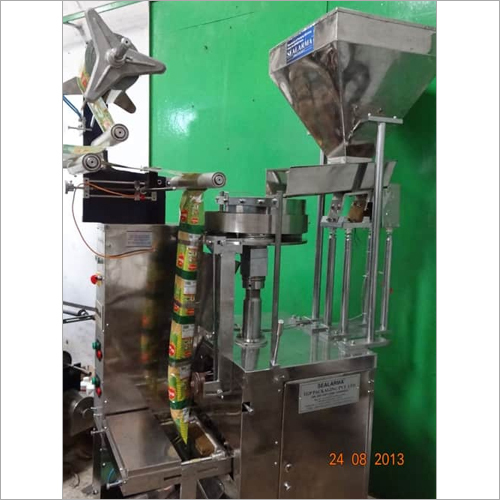 Mix Namkeen Packing Machine