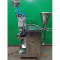 Liquid Car Wash Packaging Machine