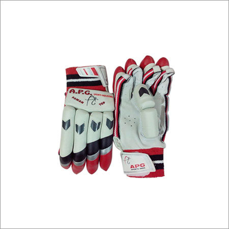 APG Cricket Batting Gloves (PAWAN TOP)