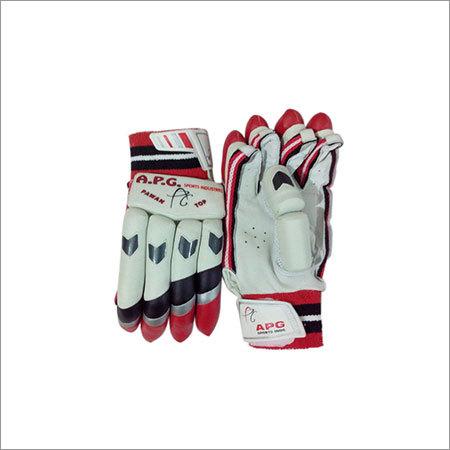 APG Cricket Batting Gloves (PAWAN TOP)