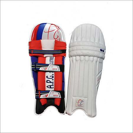 APG Cricket Batting Pads (BLAZE)