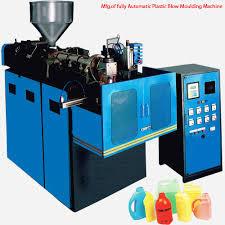 SAMI AUTOMATIC PET BLOW MOULDING R2208 DISPOSABEL CUP GLASS MACHINE URGENT SALE