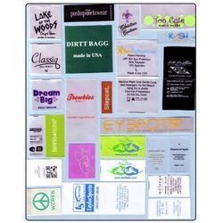 Multi Color Labels
