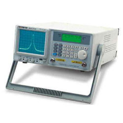 Network Spectrum Analyzers