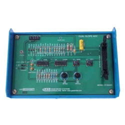 Dual Slope ADC Transceiver Interface Module